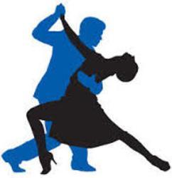 Clases de baile básico fiesta fin de año.