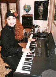 Clases de canto y piano todos los niveles y edades narvarte