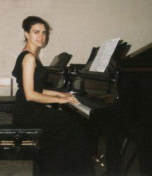 Clases de piano profecional