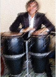 Curso primavera verano de bateria y percusiones en xalapa,