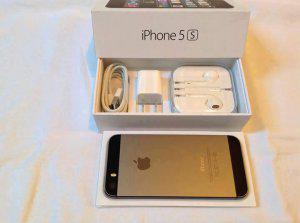 En venta: apple iphone 64gb 5s & samsung galaxy s4