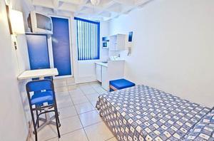 Glorieta colon| habitaciones amuebladas servicios