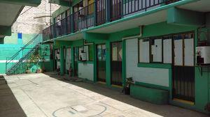 Habitacion a 2 cuadras metro ecatepec $2000