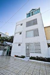 Habitaciones cerca de glorienta colon en renta
