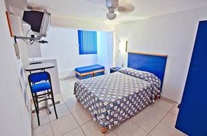 Habitaciones en renta glorieta colon | amuebladas servicios