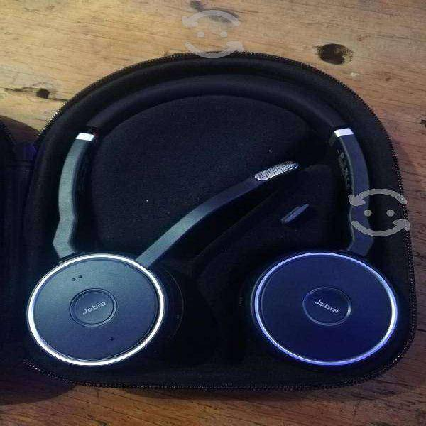 Jabra audífonos con micrófono evolve 75 ms stereo,