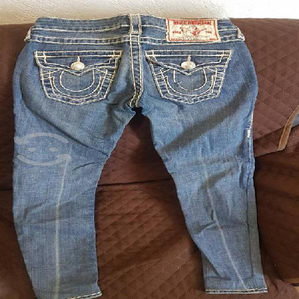 Jeans true religion slim