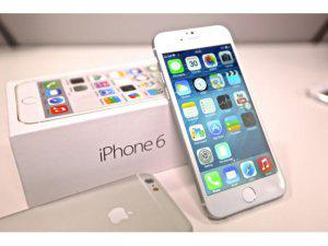 Nuevo iphone 6, sony xperia z3, samsung galaxy s5