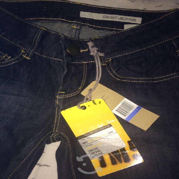 Pantalon nuevo y original dkny mujer