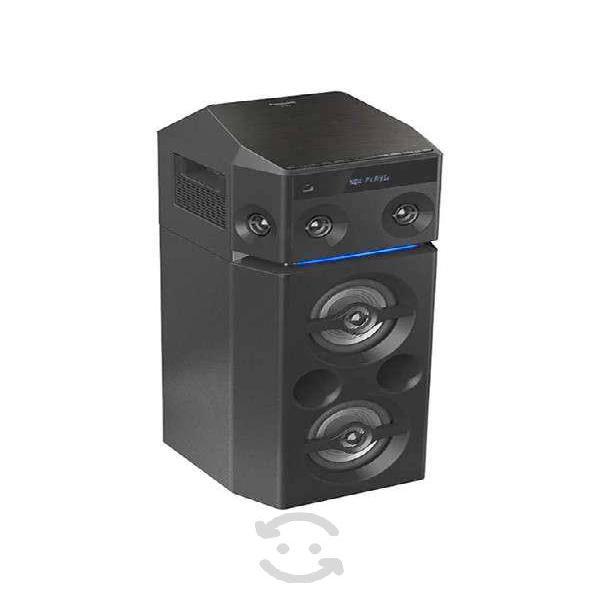 Panasonic ua30 equipo de sonido