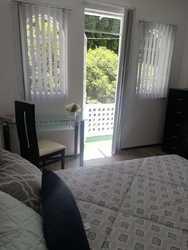 Rento habitación ejecutiva amueblado en col. del valle