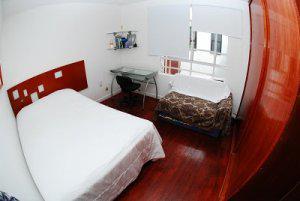 Rento habitacion amueblada condesa gastos incluidos