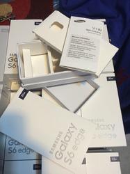 Samsung galaxy s6 edge 32gb libre de fabrica