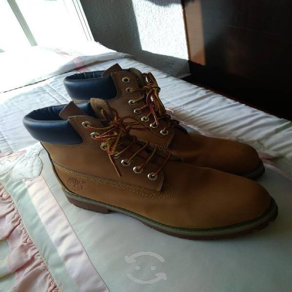 Timberland hombre botas.