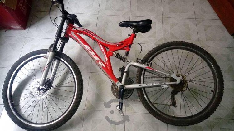 Vendo bicicleta br