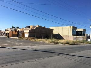 Venta de terreno comercial calle 06 avenida 27