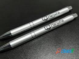 Bolígrafos y plumas para campañas publicitarias en merida