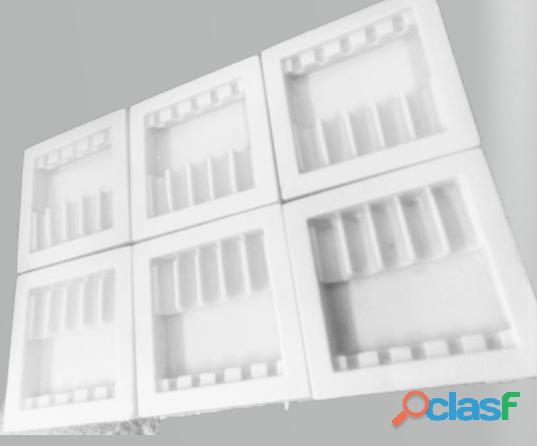 Fabricamos moldes para termoformado 1