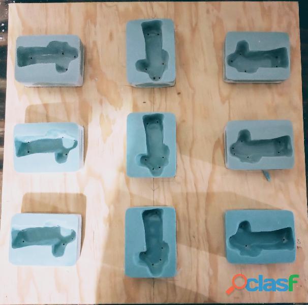 Fabricamos moldes para termoformado 7