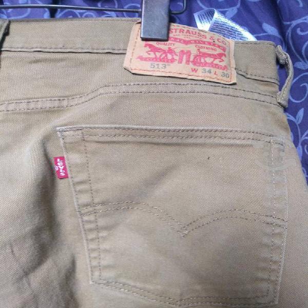 Pantalón levis 511 talla 34 original