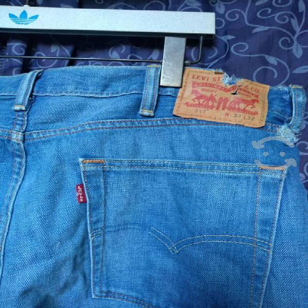Pantalón levis 511 talla 38 original
