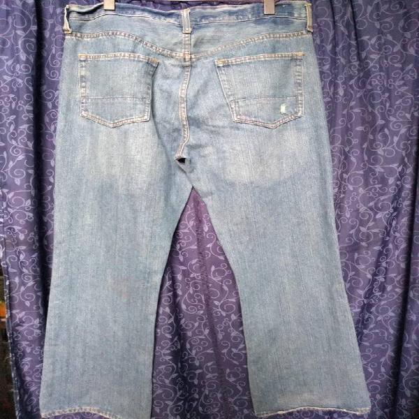 Pantalón abercrombie talla 34 original