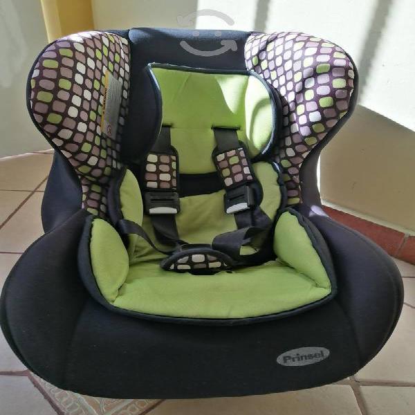 Asiento de bebés para auto