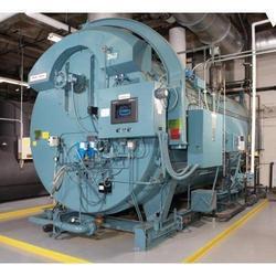 Calderas quemadores industriales generadores de vapor
