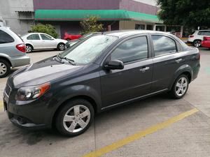 Chevrolet aveo 2014, manual, 1.6 litres