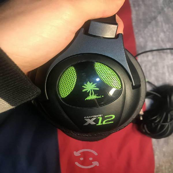 Diadema turtle beach ear force x12