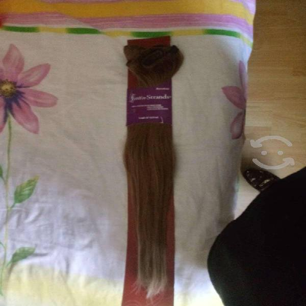Extensiones de cabello mca satin strands 22''