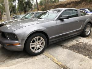 Ford Mustang 2007, Manual, 3.9 litres