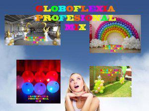 Globoflexia profesional mix
