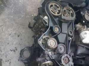 Motor gm chevrolet 2.4 malibu listo para montar
