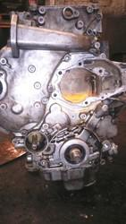 Motor nissan nv350 diesel