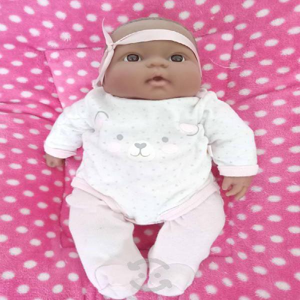 Muñeca bebé berenguer