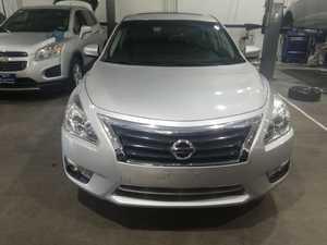 Nissan altima 2014, automática, 3.2 litres