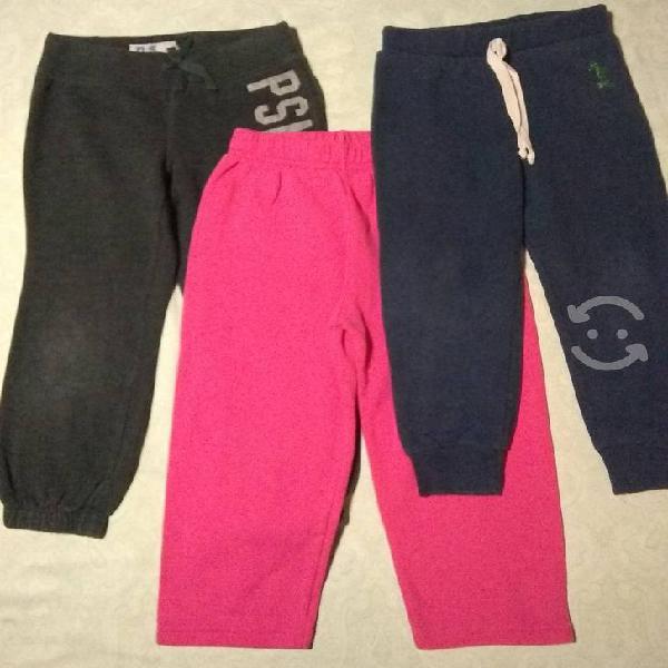 Pants para niña