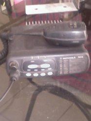 Radiotaxis vendo radio motorola pro3100 usado