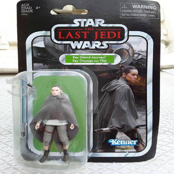 The vintage collection rey (island journey) 3.75""