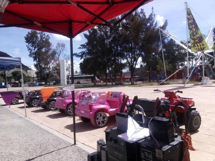 Venta ,compra y reparación de carritos electricos