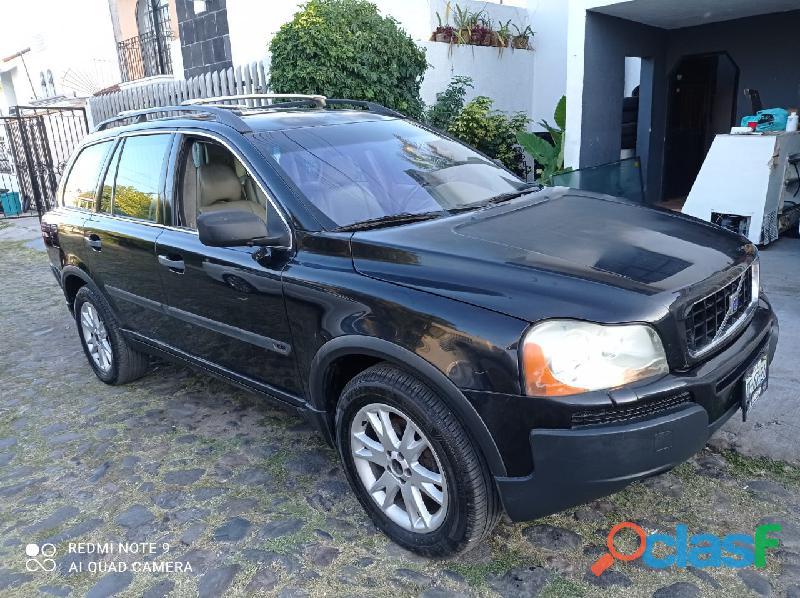Volvo XC90 2004 AWD 6 Cil Bi Turbo 4x4 A/A
