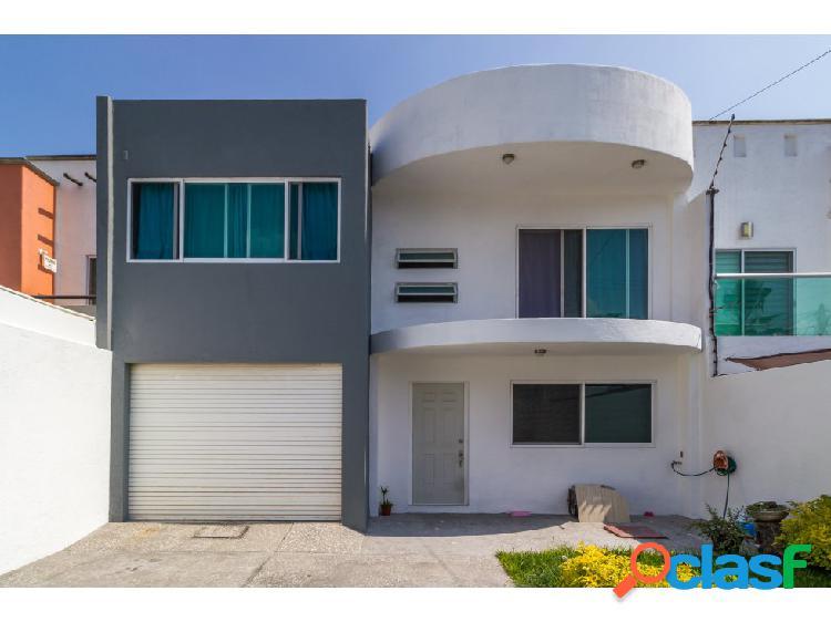 Casa en venta - la palma jiutepec