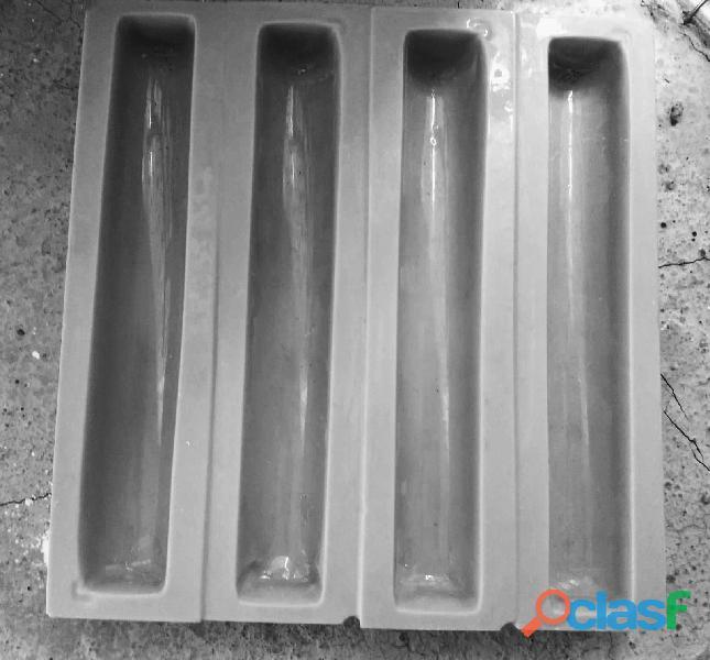 Moldes para fabricación de empaques 6