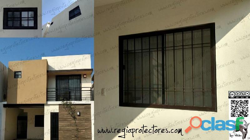 Regio Protectores   Instal en Fracc:Calabria 04026