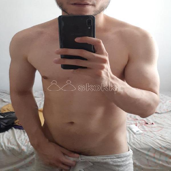 ESCORT GAY 25 AÑOS