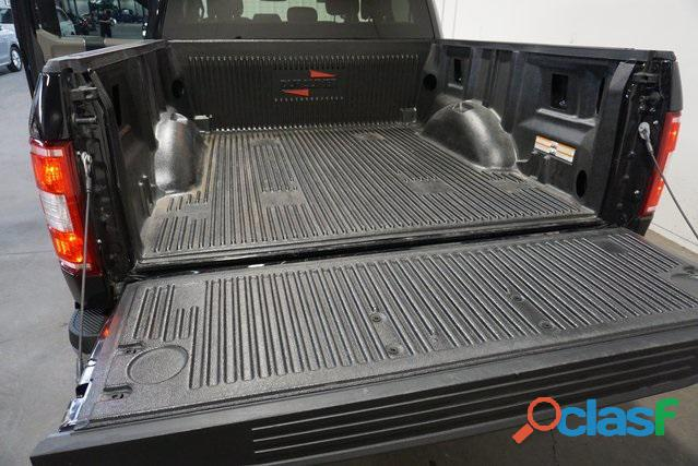 Ford f150 2016 4x2 08 cilindros