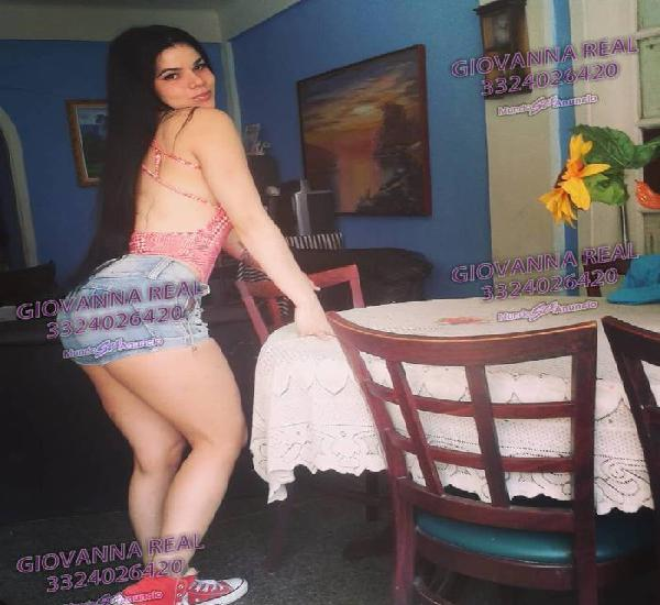 promo $$GIOVANNA CANDENTE,Y SEXOSA VAGINA,HUMEDA