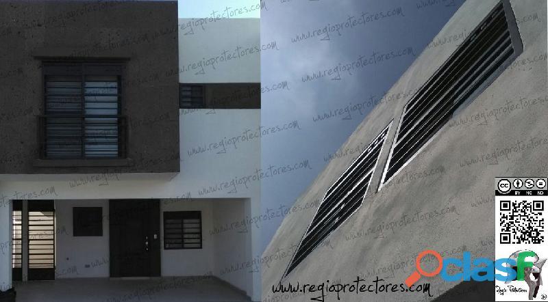 Regio Protectores   Instal en Fracc:Altaria 04058