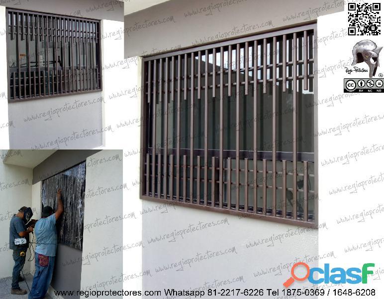 Regio Protectores   Instal en Fracc:Cerradas Magenta 04053